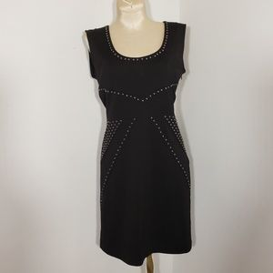 Rock & Republic little black dress size Small